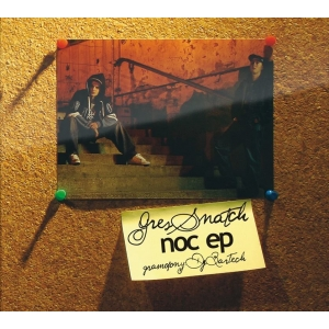 Gres / Snatch - NOC EP - CD